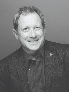 Dr. Sheldon Glow, Downtown Dental Group, Winnipeg Dentist