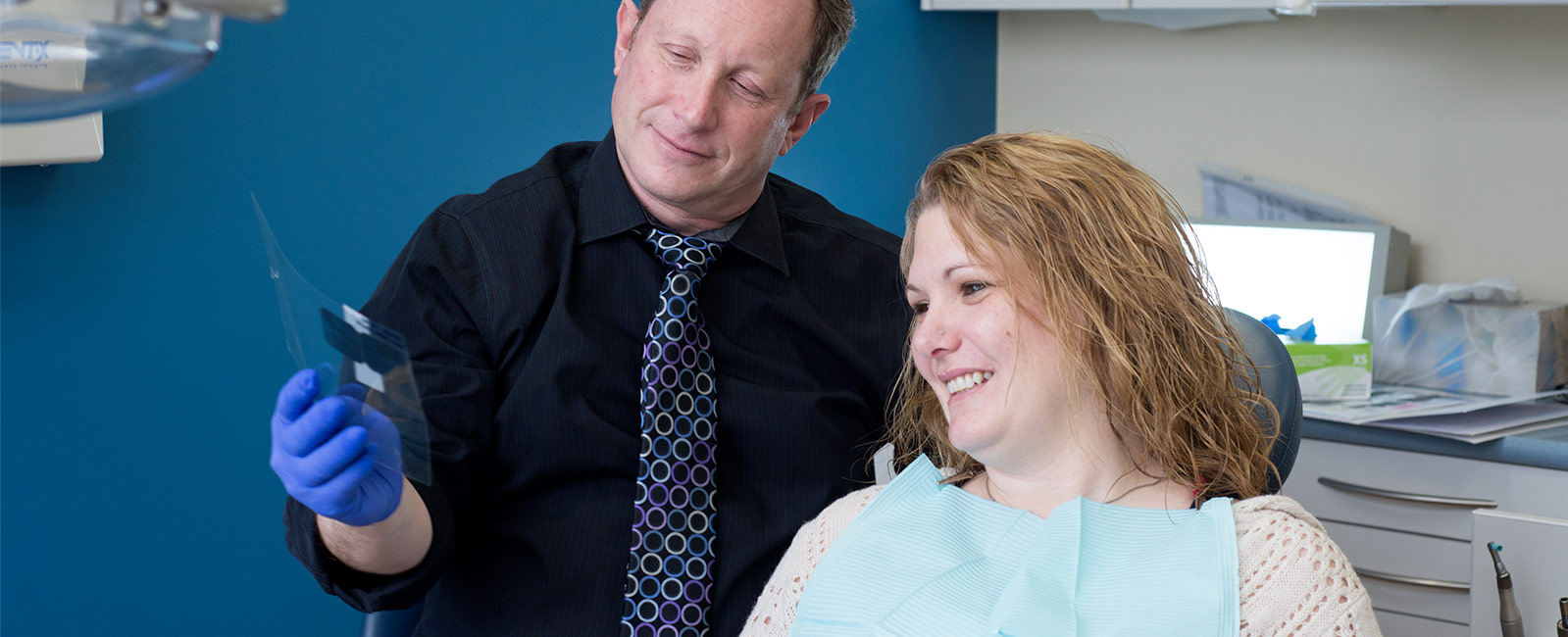 Services for Anxious Patients, Winnipeg Dentist